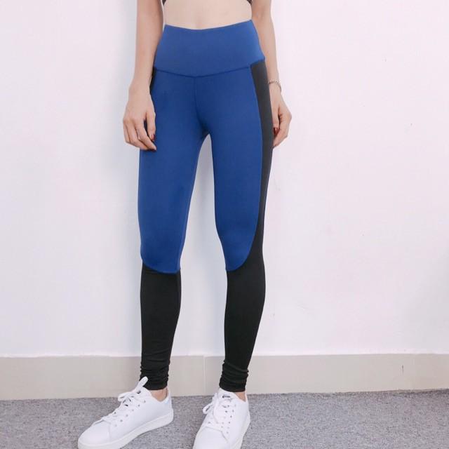 Quần tập thể thao nữ Gym yoga aerobic