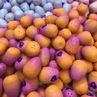 [Mã TOYOCT hoàn 20K xu đơn 50K] [Sỉ-Lẻ] Trứng hatchimals mini ss1-2-3-4
