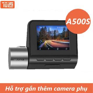 [QUỐC TẾ] Camera hành trình Xiaomi 70mai Dash Cam Pro Plus A500S 1944P – Camera hành trình oto 70Mai PRO