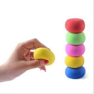 12/24/36 Colors Clay DIY Air Dry Plasticine Toys