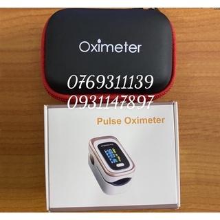 Máy đo nồng độ Oxy trong máu SpO2 OXIMETER thumbnail