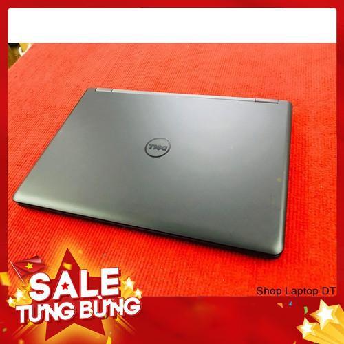 [SALE] Laptop cũ Dell E5450 - Siêu Bền Bỉ- BH 1 Năm + KM -ổ cứng SSD xé gió - Bao chạy nhanh - Hình thức Like new 99%