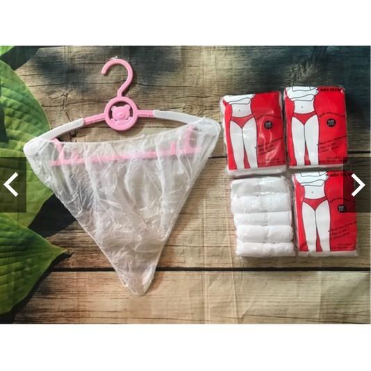 Sét 5 quần lót giấy cho mẹ baby Hiền Trang loại đẹp - 14796175 , 1291016219 , 322_1291016219 , 15000 , Set-5-quan-lot-giay-cho-me-baby-Hien-Trang-loai-dep-322_1291016219 , shopee.vn , Sét 5 quần lót giấy cho mẹ baby Hiền Trang loại đẹp