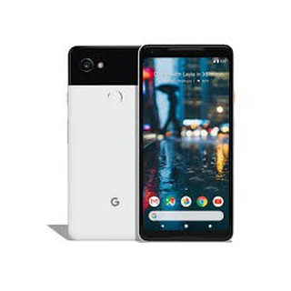 điện thoại Google Pixel 2 XL ram 4G 64G mới Full Chức năng, Chiến Game Liên Quân Siêu mướt thumbnail