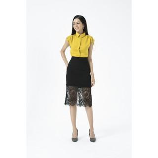 IVY moda chân váy nữ MS 31M4696 thumbnail