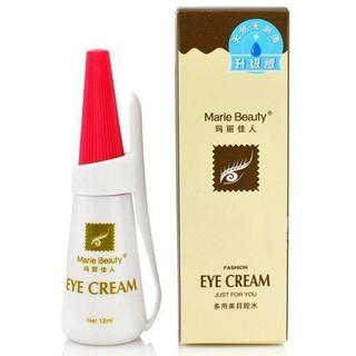 Keo dán mi, kích mí Eye Cream 2 in 1 Nhật Bản 12ml-0