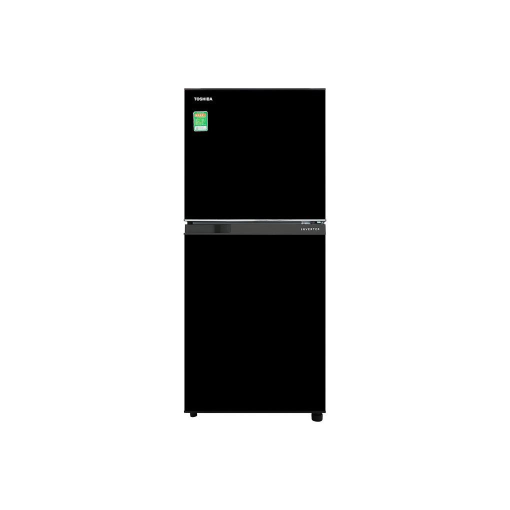 Tủ lạnh Toshiba Inverter 180 lít GR-B22VU UKG Mẫu 2019 - 22259427 , 2727082747 , 322_2727082747 , 5100000 , Tu-lanh-Toshiba-Inverter-180-lit-GR-B22VU-UKG-Mau-2019-322_2727082747 , shopee.vn , Tủ lạnh Toshiba Inverter 180 lít GR-B22VU UKG Mẫu 2019