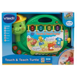Rùa dạy chữ Vtech