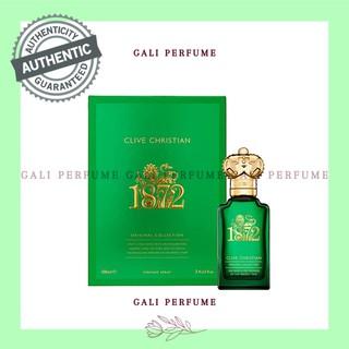 Gali Perfume ♡ [ᴀᴜᴛʜ] Nước hoa 𝐂𝐥𝐢𝐯𝐞 𝐂𝐡𝐫𝐢𝐬𝐭𝐢𝐚𝐧 𝐎𝐫𝐢𝐠𝐢𝐧𝐚𝐥 𝐂𝐨𝐥𝐥𝐞𝐜𝐭𝐢𝐨𝐧 𝟏𝟖𝟕𝟐 𝐅𝐞𝐦𝐢𝐧𝐢𝐧𝐞 𝐄𝐝𝐢𝐭𝐢𝐨𝐧 5ml/10ml