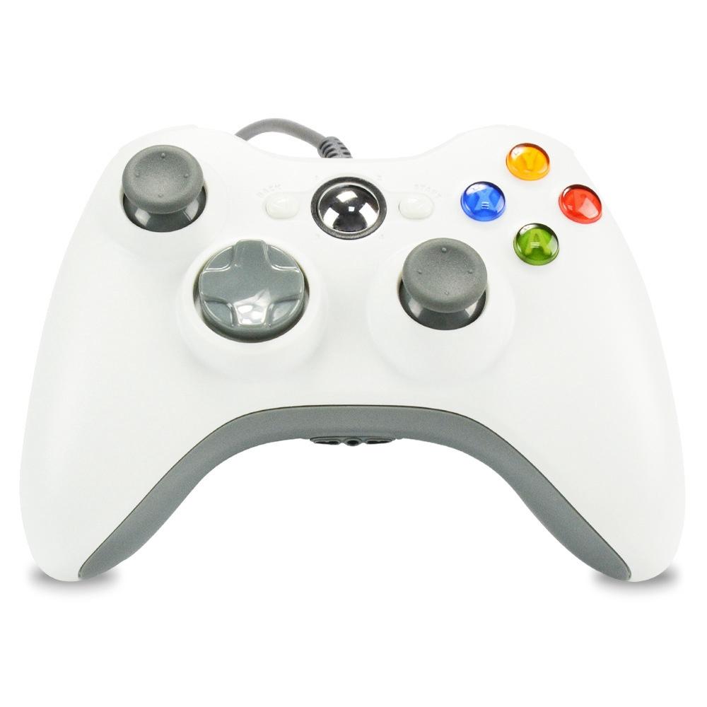 Tay Cầm Chơi Game Có Dây 360 Cho Xbox 360