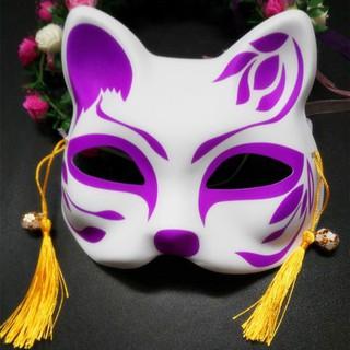 mặt nạ hóa trang mèo vẽ-u44 |Shopbansire
