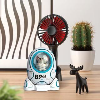 Sạc dự phòng vũ trụ P Dog – B Cat