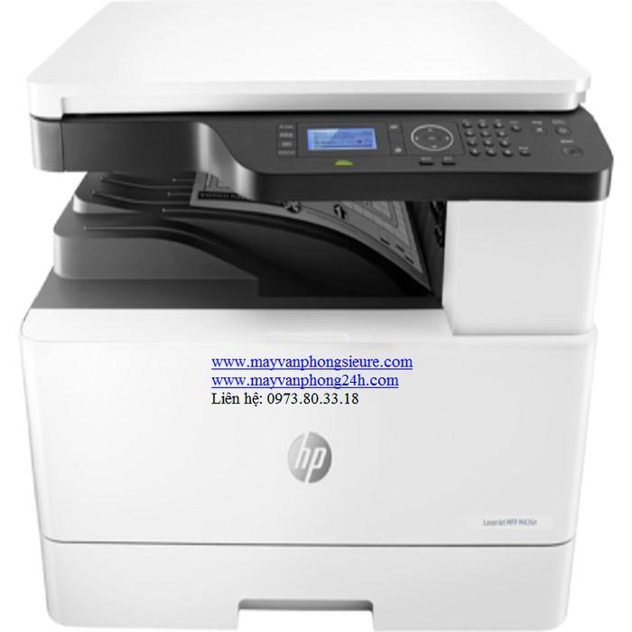 Máy in đa chức năng khổ A3 HP LaserJet MFP M436N - M436N