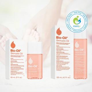 Tinh dầu (60ml + 125ml) giảm rạn da, làm mờ sẹo cho mẹ bầu, mẹ sau sinh và trẻ em Bio Oil, Nam Phi thumbnail