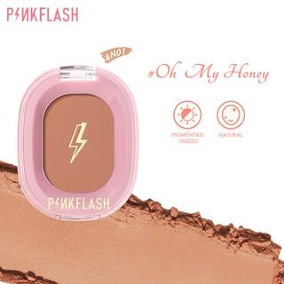1 phấn má hồng trang điểm tự nhiên mềm mịn N01 thumbnail