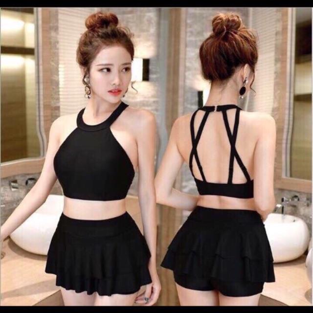 Bikini Hàn Quốc - 3368662 , 1283699413 , 322_1283699413 , 140000 , Bikini-Han-Quoc-322_1283699413 , shopee.vn , Bikini Hàn Quốc