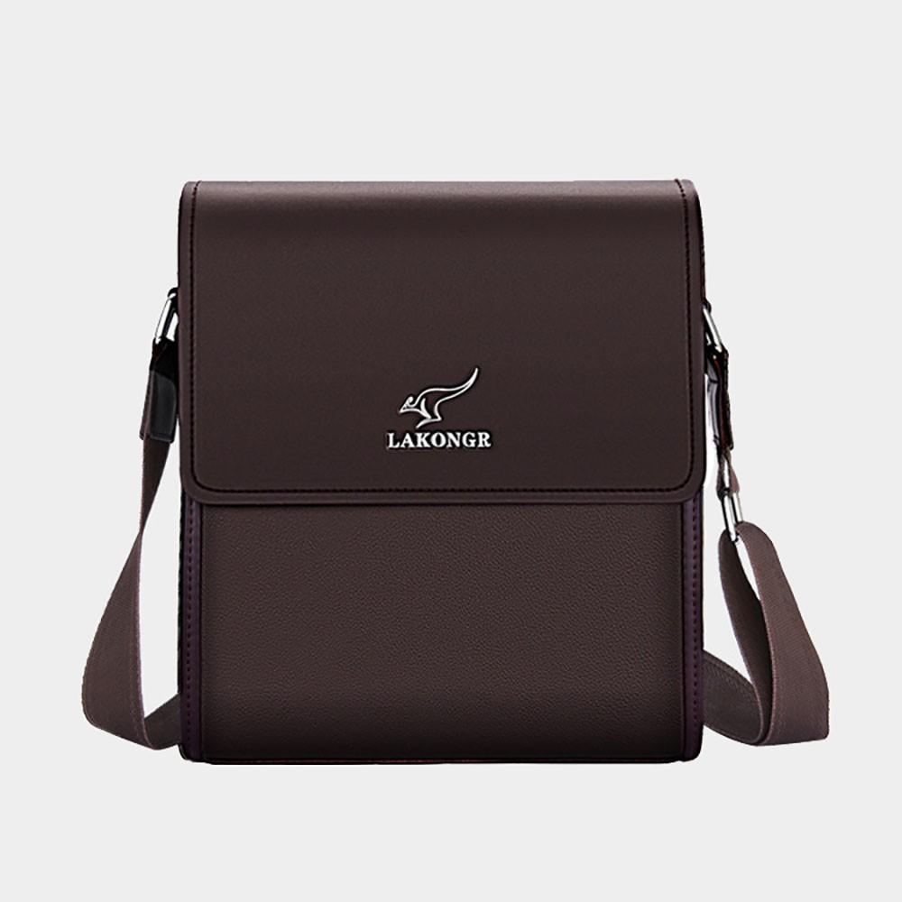 Túi đeo chéo nam cao cấp -Miumin01