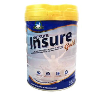 Netsure insure gold 900g