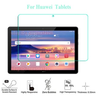 Kính Cường Lực Cho Huawei Mediapad M5 8.4 (sht-al09 / Sht-w09)