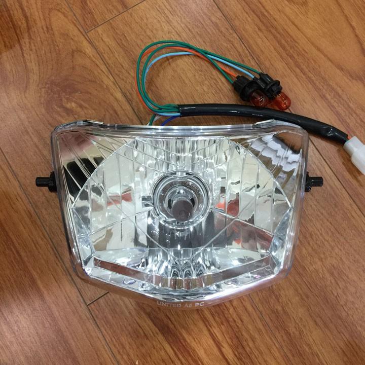 Đèn pha xe Wave Alpha , RS full bộ siêu chất - A421