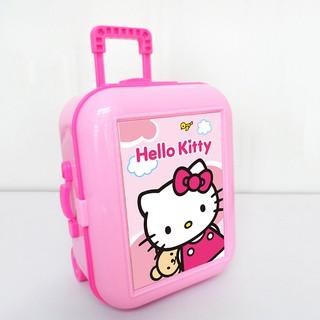 Hộp cót nhạc quà tặng Hello Kitty DH1908