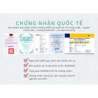 XỊT PHỤ KHOA THẢO DƯỢC HH Đài Loan - Hàng có sẵn 7
