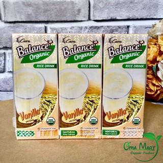 Sữa gạo Hữu Cơ Vị Vani 4CARE BALANCE ORGANIC thumbnail