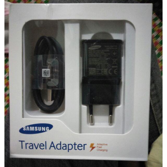 Bộ sạc nhanh cho Samsung Galaxy Note 8, S8, S8plus, S9, S9plus xin chính hãng - Bảo hàng 6 tháng đổ - 3522835 , 1052524867 , 322_1052524867 , 165000 , Bo-sac-nhanh-cho-Samsung-Galaxy-Note-8-S8-S8plus-S9-S9plus-xin-chinh-hang-Bao-hang-6-thang-do-322_1052524867 , shopee.vn , Bộ sạc nhanh cho Samsung Galaxy Note 8, S8, S8plus, S9, S9plus xin chính hãng