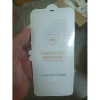 Dán PPF Xiaomi Mi 8/8pro/POCOPHONE F1