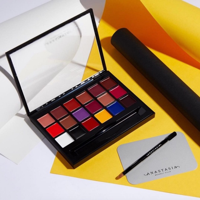 Bảng son Anastasia Beverly Hill - 21556440 , 708032140 , 322_708032140 , 1332000 , Bang-son-Anastasia-Beverly-Hill-322_708032140 , shopee.vn , Bảng son Anastasia Beverly Hill