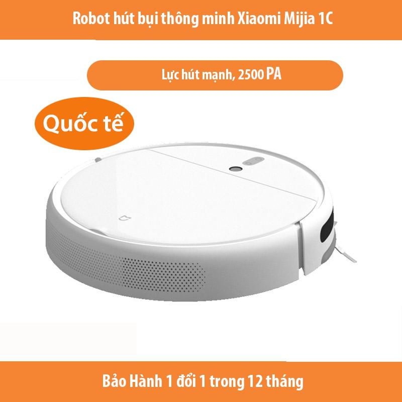 Robot Hút Bụi Xiaomi Mijia 1c (Bản Quốc Tế)