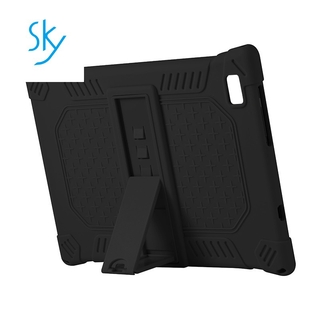 Case Cover for Teclast P20HD 10.1 Inch Tablet PC Stand Protection Silicone Case