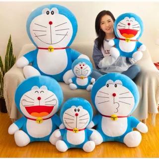 Gấu bông Doraemon nhiều kích thước
