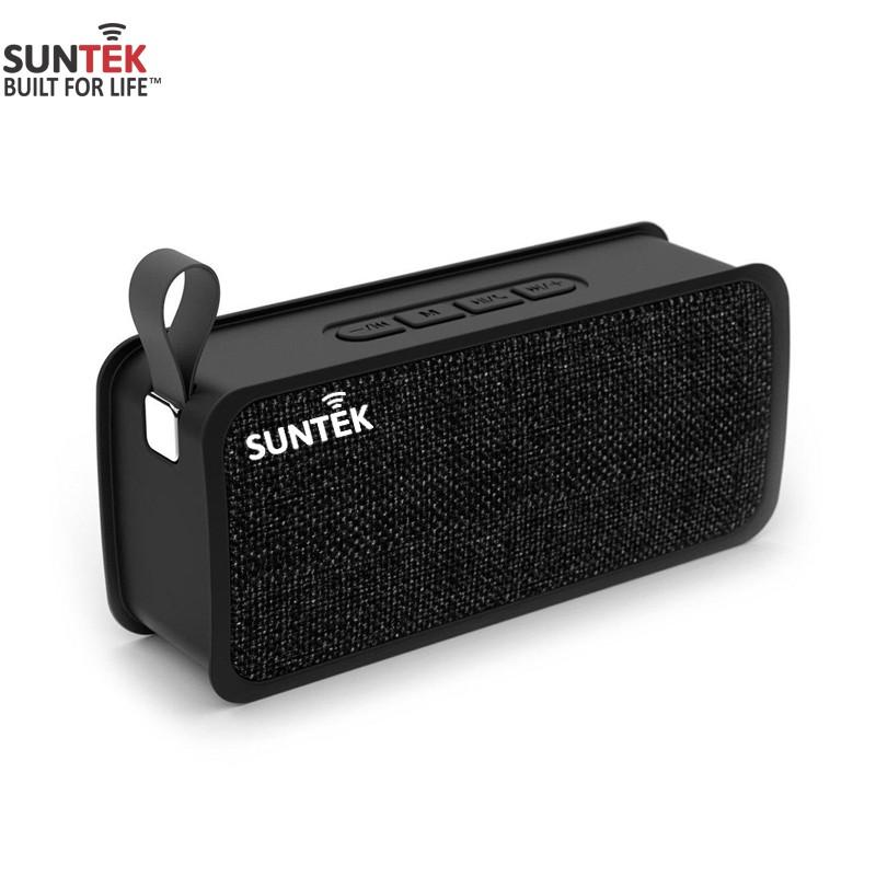 Loa Bluetooth SUNTEK JC-200 + Tặng củ sạc USB