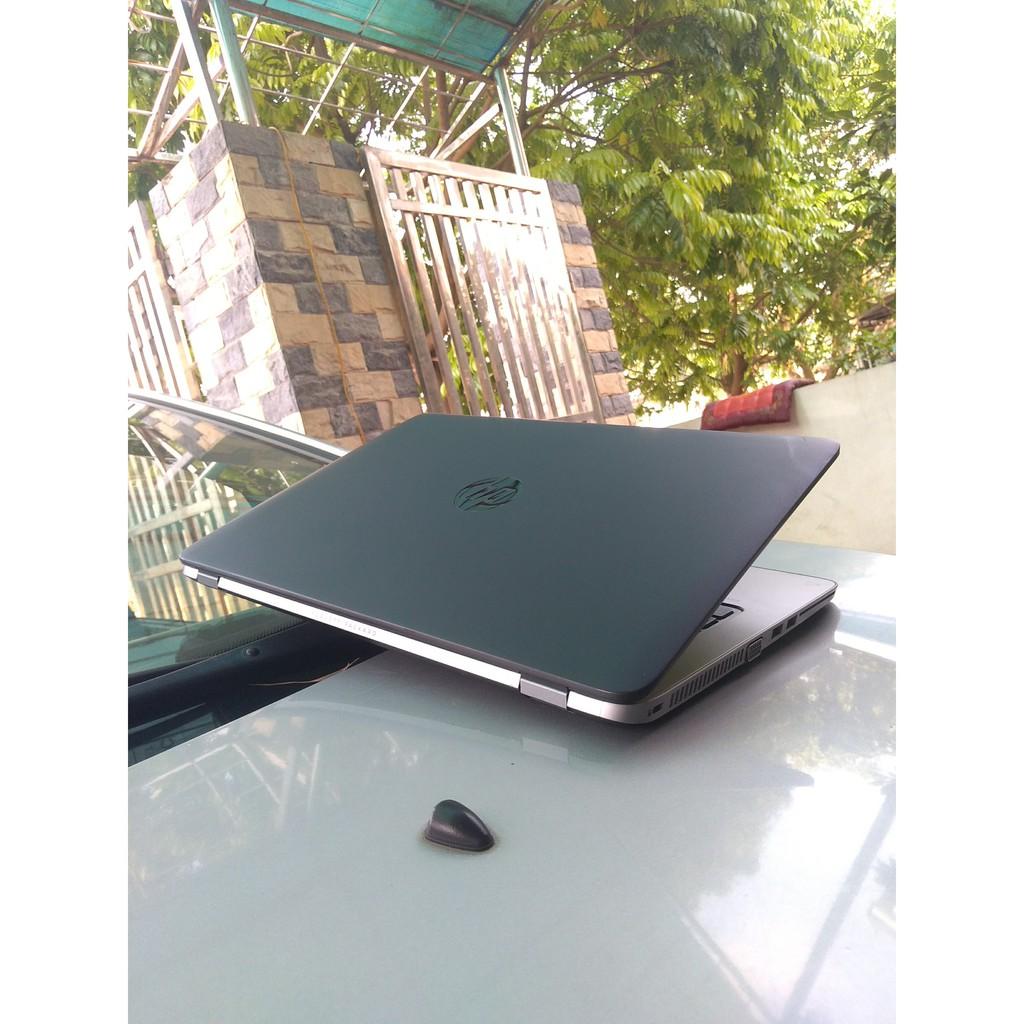 HP 745 G2 AMD A8/Ram 4G/SSD 128G MỎNG, SANG