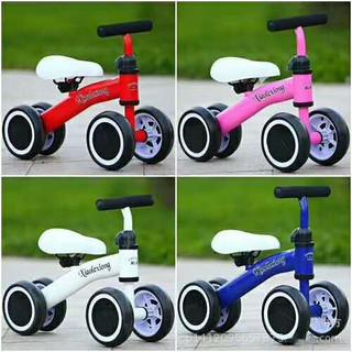 Xe chòi chân cho bé, xe đẩy vận động