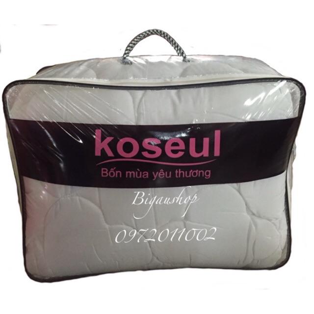 Ruột chăn bông siêu nhẹ, siêu ấm KOSEUL (bao gồm túi đựng)