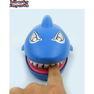 Shark Dentist Game for kids (Evil Laughter, Glowing Eyes, More Fun Than