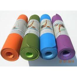 Thảm Yoga cao cấp loại dày