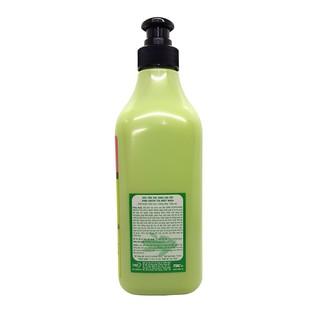 [ Hàng Chính Hãng] Sữa Tắm Trà Xanh Sạch Nhờn Trị Mụn DABO Hàn quốc ( 750ml)-2
