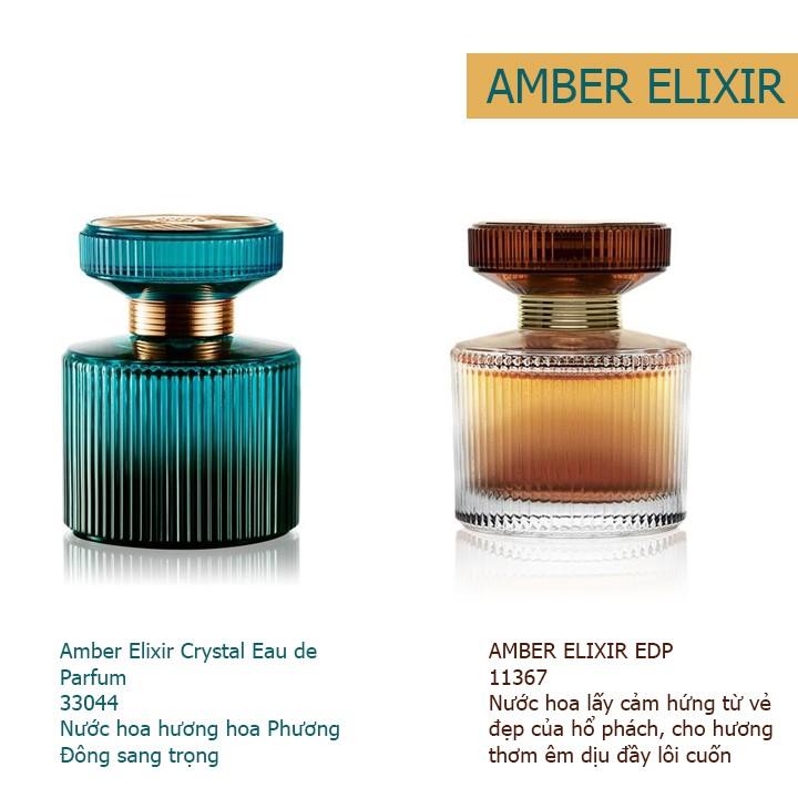Nước hoa nữ oriflame Amber Elixir Crystal Eau De Parfum -Oriflame 33044 / 11367 - 2550283 , 655679696 , 322_655679696 , 560000 , Nuoc-hoa-nu-oriflame-Amber-Elixir-Crystal-Eau-De-Parfum-Oriflame-33044--11367-322_655679696 , shopee.vn , Nước hoa nữ oriflame Amber Elixir Crystal Eau De Parfum -Oriflame 33044 / 11367