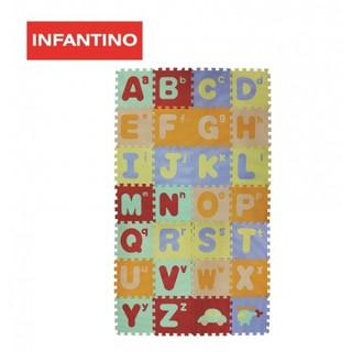 Thảm Infantino chữ cái tiếng anh 28 tấm