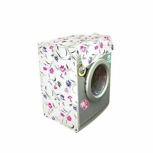 Bọc máy giặt cửa ngang loại dầy hàng xuất Nhật