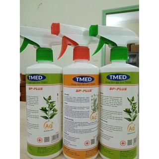 Dung dịch tắm khô TMED Cao Cấp