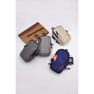 Túi máy ảnh tiện ích chính hãng HAKUBA Digital Case M thumbnail