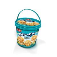 Bánh quy kem Vani Kokola Kukis