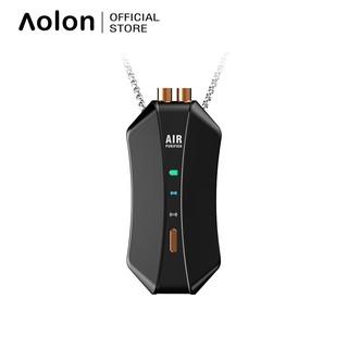 Máy Lọc Không Khí Tạo Ion Aolon M10 PK Aviche M1 3.0 150 Triệu Ion Âm Loại Bỏ PM2.5 Có Độ Ồn Thấp Thiết Kế Dạng Đeo Cổ