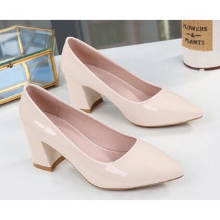 Giày cao gót big size 41 41 43 Ms 500