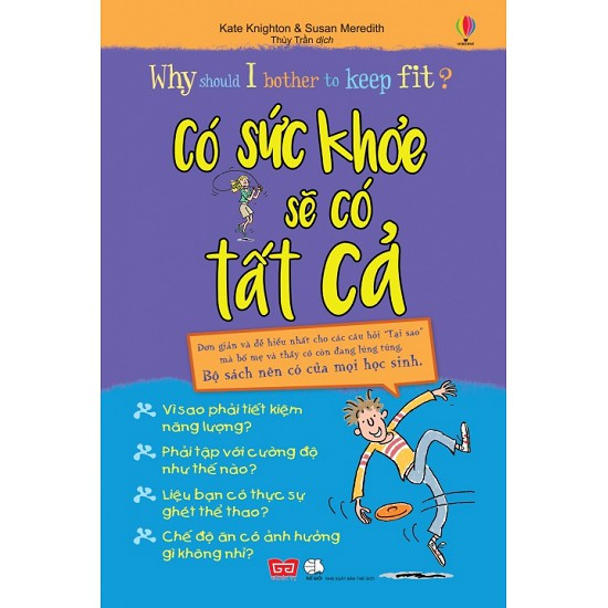 Why Should I Bother To Keep Fit? Có Sức Khỏe, Sẽ Có Tất Cả - 3505575 , 814662659 , 322_814662659 , 29000 , Why-Should-I-Bother-To-Keep-Fit-Co-Suc-Khoe-Se-Co-Tat-Ca-322_814662659 , shopee.vn , Why Should I Bother To Keep Fit? Có Sức Khỏe, Sẽ Có Tất Cả