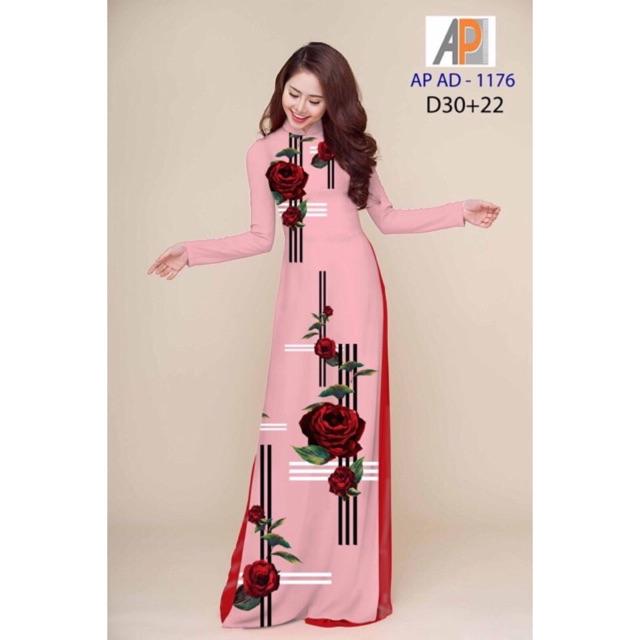 Vải áo dài màu hồng dâu - 10030826 , 992955506 , 322_992955506 , 230000 , Vai-ao-dai-mau-hong-dau-322_992955506 , shopee.vn , Vải áo dài màu hồng dâu
